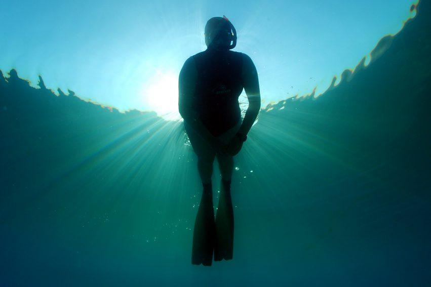 Was ist Freediving?