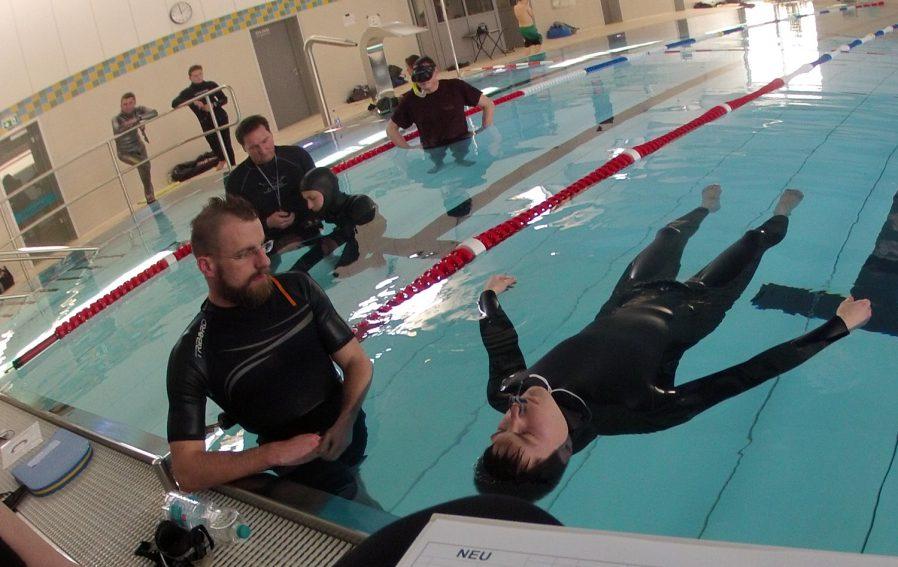 Freediving Safety - Sicherheit beim Apnoetauchen