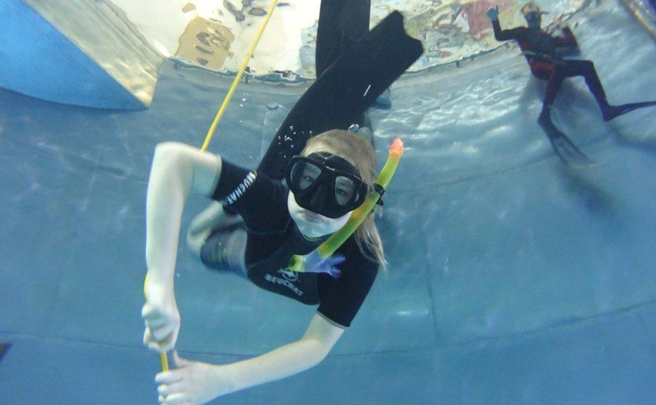 5 Freediving-Tipps für Einsteiger @ Free-Diving.de