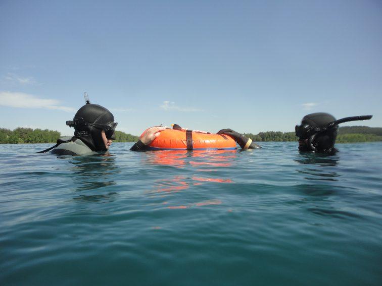 Wie du den perfekten Freediving-Tauchplatz findest @Free-diving.de