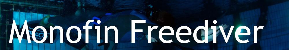 Monofin Freediver-Kurs @ Free-Diving.de