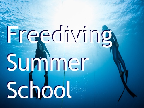 Freediving Summer School