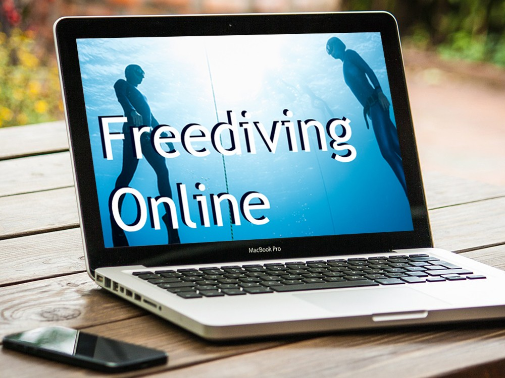 Freediving Online Programme